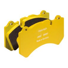 Competition Brake Pads for O.E. Calipers
