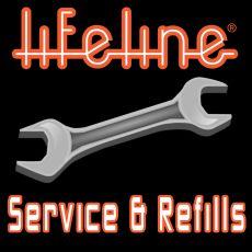 Services & Refills
