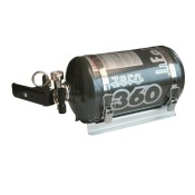 Lifeline Zero 360 2.25Kg Service and Refill
