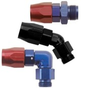 Fragola 3000 Series Direct Fit Male UNF Thread Hose Ends