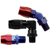 Fragola 3000 Series Direct Fit  NPT Male Thread Hose Ends