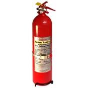 Lifeline Zero 2000 2.4 Litre Hand Held Extinguisher Service / Refill