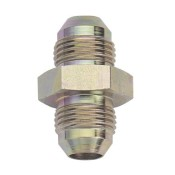 Fragola Steel Male to Male JIC Adapters