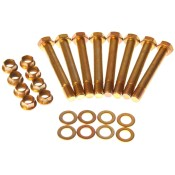 Clutch Mount Bolt Kits for Tilton Through Hole Flywheels