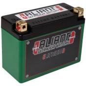 Aliant X3 Lithium Battery
