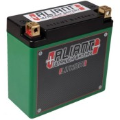 Aliant X4 Lithium Battery