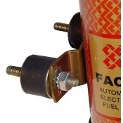 Anti-Vibration Pump Mount Kit