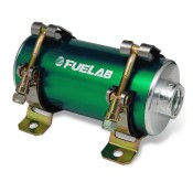 Fuelab 40401 Reduced Size EFI in Line Fuel Pump