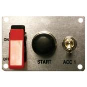 APS 30 Amp Starter Switch Panels