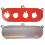 ITG Base Plates For JC50 Air Filter Elements