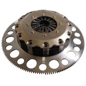 Tilton Equipped Clutch-Flywheel-Assembley for Mustang/Cobra/Tiger