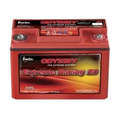 Odyssey Extreme Racing 20 (PC545) Battery
