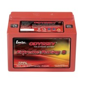 Odyssey Extreme Racing 8 (PC310) Battery