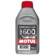 Motul RBF600 Competition Brake Fluid 500ml