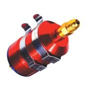 Bullet Fuel Filter