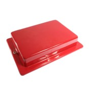 Extreme 30 Battery Box Red