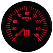 STACK Pro Control Water Temperature Gauge °C Or °F