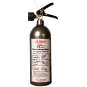 Lifeline 2.0 kg Zero 360 Hand Held Fire Extinguisher