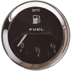 Smiths Fuel Level Gauges