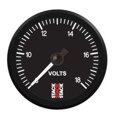 Smiths Battery/Voltmeter Gauges