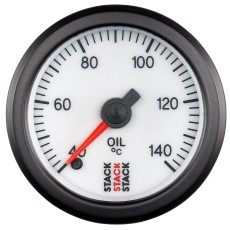 Smiths Oil Temperature Gauges