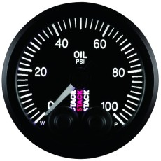 Smiths Oil Pressure Gauges