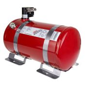 Lifeline Zero 2000 4.0 Ltr Electric Extinguisher