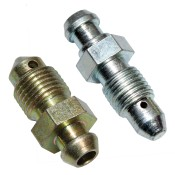 Brake Fluid Bleed Screws