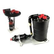 FuelabFuel Tanks, Collectors & Swirl Pots