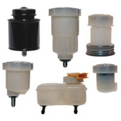 Girling Brake Fluid Reservoirs and Accessories