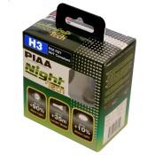 PIAA Night Tech Bulbs