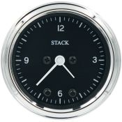 STACK Classic Stepper Motor Analog Clock