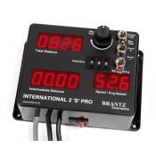 Brantz International 2 S Pro