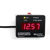 Brantz International Driver Display Unit