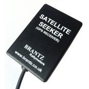 Brantz Sensor
