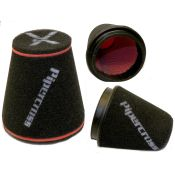 Pipercross Rubber Neck Universal Filters