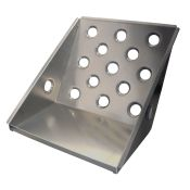 APS Aluminium Co-Drivers Footrest With Sides