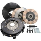 Tilton ST-246 Twin Disc Clutch Kit