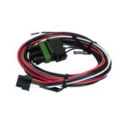 STACK Replacement Wiring Harness for STACK ST3300 Boost Gauges