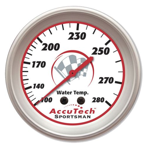 Buy Water Temperature Gauges from Competition Supplies