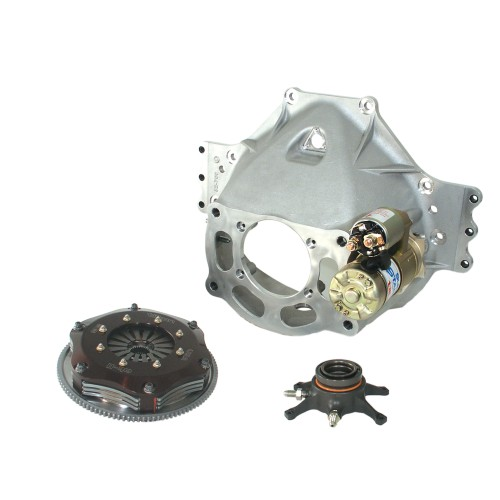 Tilton Clutch & Flywheel Packages