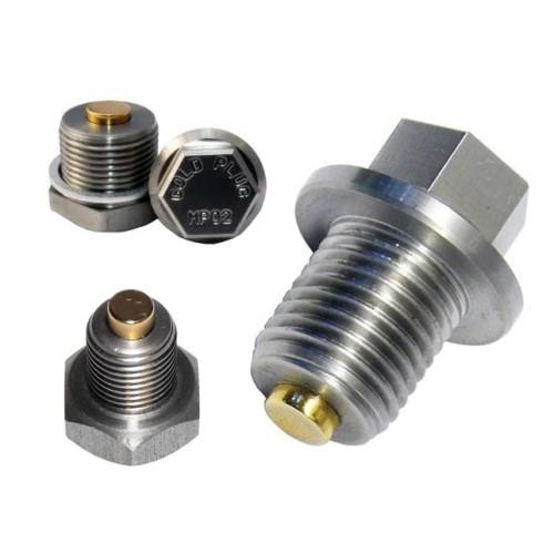 Gold Plug Engine Oils