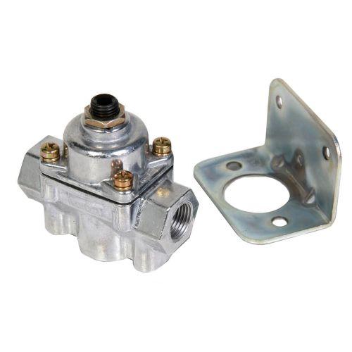 Holley Fuel Filters & Regulators