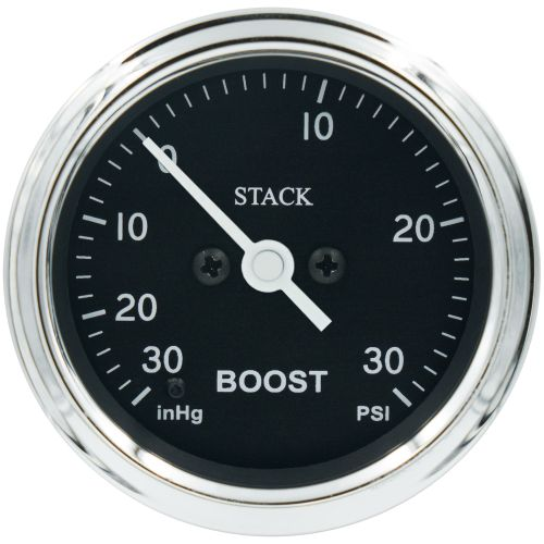 STACK ST262249 30 PSI//2 Bar Replacement Boost Pressure Sensor for Professional Stepper Gauges