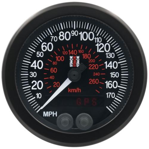 STACK Speedometers