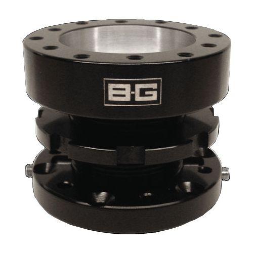 BG Racing Steering Wheel Accessories
