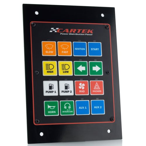 Cartek Circuit Protection