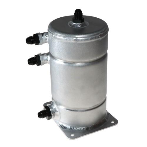 APS Fuel Tanks, Collectors & Swirl Pots