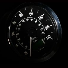 Smiths Speedometers