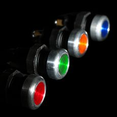 APS Warning Lights